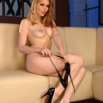 Alone With Katalin - 6