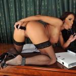Sassy Secretary - 18