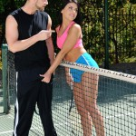 Adriana Chechik – Grand Slam - 3