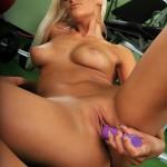 Sporty Girl - 17