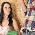 Veronica Radke – Working Hard - 3