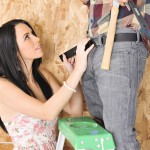 Veronica Radke – Working Hard - 4