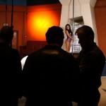 Backstage With Aletta Ocean - 10