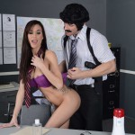 Gia Dimarco – Ass Massage - 2