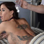 Gia Dimarco – Ass Massage - 5
