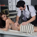 Gia Dimarco – Ass Massage - 6