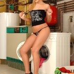 Laundry Girl - 3
