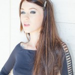Misha Cross - 1