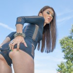 Misha Cross - 12