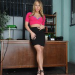 Carter Cruise – Thunderballs - 1