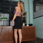 Carter Cruise – Thunderballs - 13