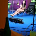 Macy Luna Gold – Backstage With Macy - 0