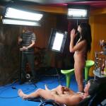 Macy Luna Gold – Backstage With Macy - 16