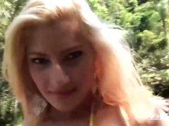 2 Girls fucked Hardcore Outdoor Hardcore Orgasm
