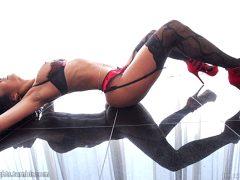 4/8 Abby Lee Brazil – Nutz About Butts 2 Jules Jordan