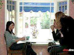 Adriana Chechik Steamy Affair With Her Stepdad