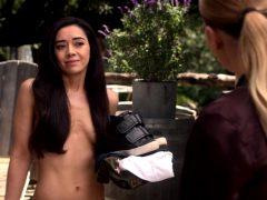 Aimee Garcia – Lucifer S04E06