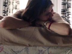 Alexandra Daddario — Baked In Brooklyn