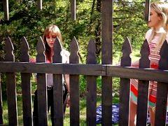 AllHerLuv – Who Rescued Who III (Kenna James + Brianne Blu)