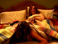 Aly Michalka – Two And Half Men 60 FPS