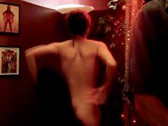 "Amanda Righetti Young Nude Plot In ""Angel Blade"""