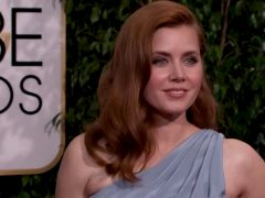Amy Adams: 72nd Golden Globe Awards