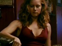 Amy Adams – Hot & Trashy In The Fighter