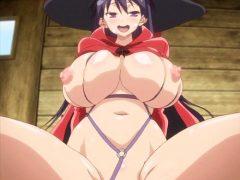 And I leave you all with this! Have a safe Halloween guys!Gyakuten majo saiban: chijo na majo ni sabakarechau