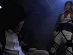 Anri Okita – Attack On Titan Cosplay
