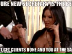 Best secretary ever