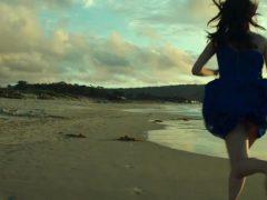 Bouncy Shailene Woodley
