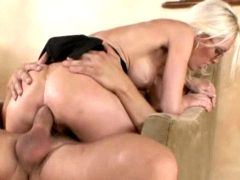 Brandi Edwards Lovely Anal Milf Showing How To Do Things