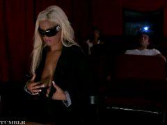Bridgette B – Porno Theater Ho – Brazzers