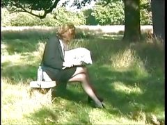 British Extreme – The Sexy Secretary