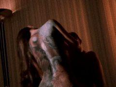 Carole Davis – The Rapture