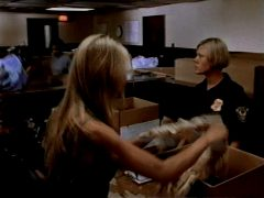 Catherine Oxenberg- Time Served