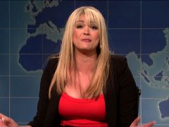 Cecily Strong – SNL
