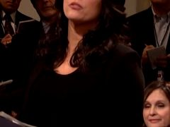 Cecily Strong *Upskirt*