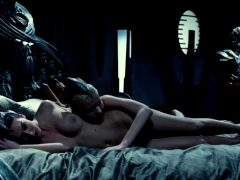 Charlie Marie Dupont – Riddick