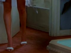 Charlize Theron Amazing Fresh Body In '2 Days In The Valley'