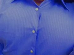 Come Home To Me In One Of Your Dress Shirts And Breed Me