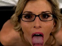 Cory Chase – Mommy Needs Your Cum