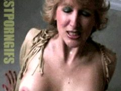 Cumshot at Spermsplatter