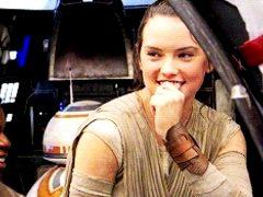 Daisy Ridley Cute