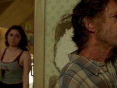 Debbie Gallaghar AKA Emma Kenney In Shameless S10E01