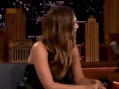 Elizabeth Olsen On Fallon Is Always A Treat