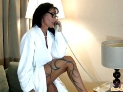 German big tits lonley housewife pick up hotel boy – milf
