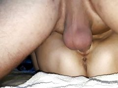 German Hooker Creampied 9