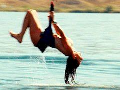 Gianna Michaels In Piranha 3d