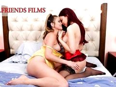 GirlfriendsFilms – Shy Teens' First Time With A Woman